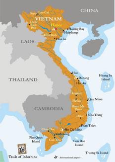 Informatii Descriere Vietnam